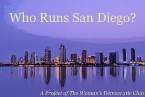 Womans Democratic Logo