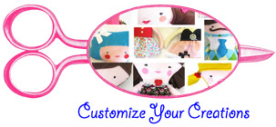 Customize Your Creations