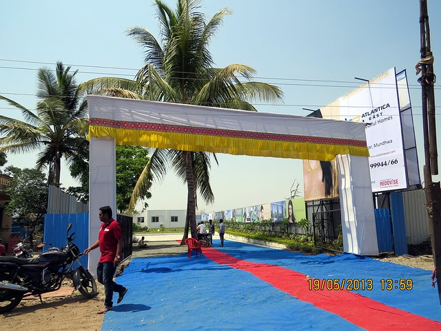 Welcome to Atlantica East, 2 BHK & 3 BHK Flats at Keshavnagar, Mundhwa, Pune 411052