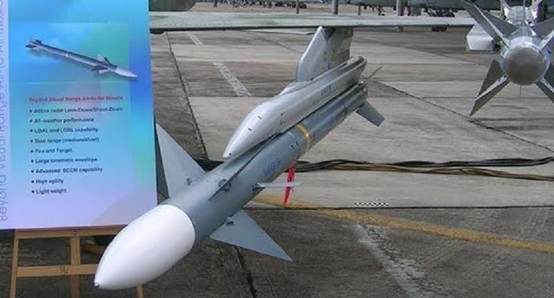 Resultado de imagen para misiles aire-aire Derby israelíes