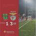 [Golos] P.Ferreira 1-3 Benfica