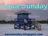 Aqua Sunday