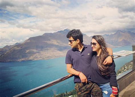 Best honeymoon destinations in New zealand