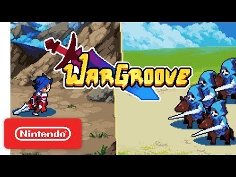 Wargroove Review, Gameplay & Story
