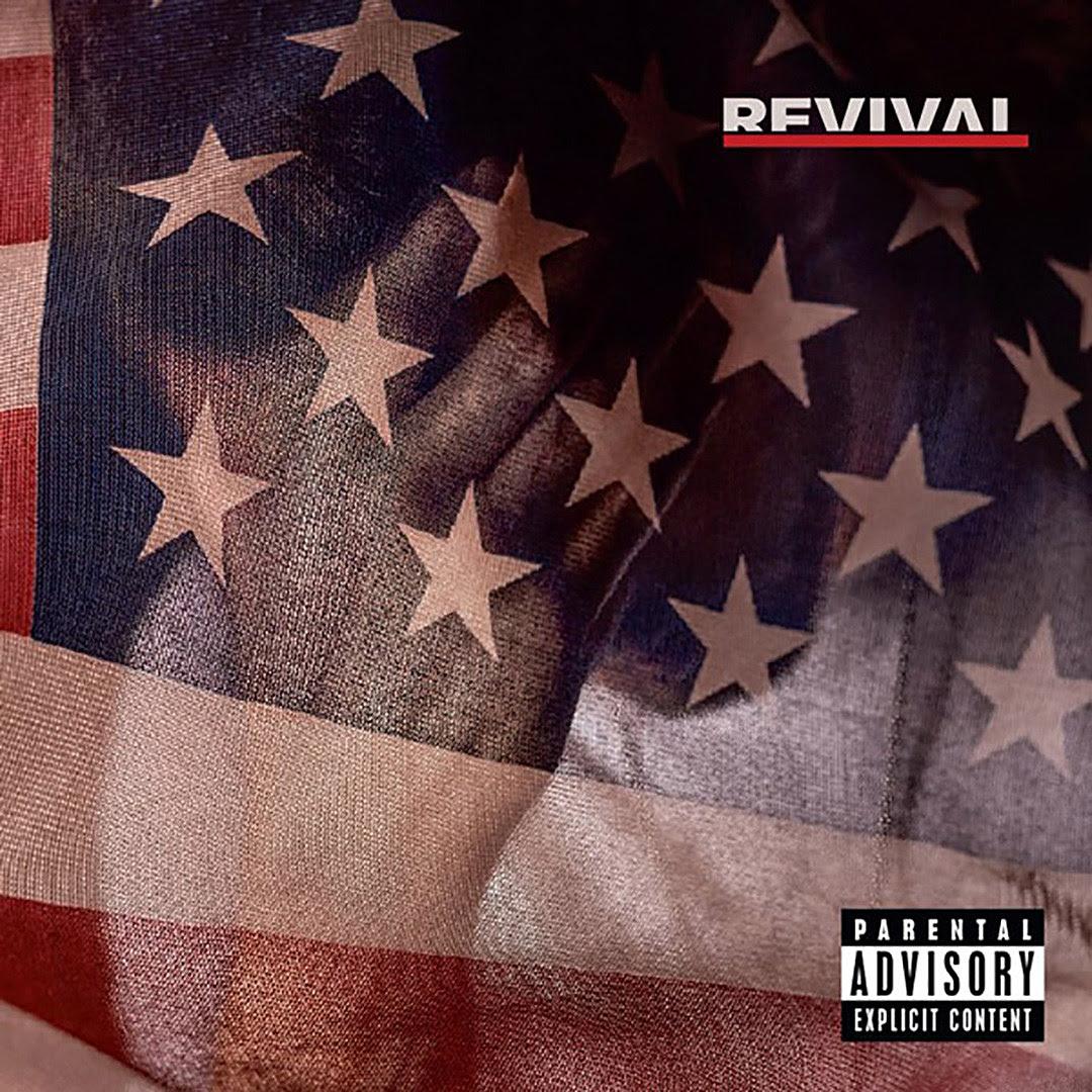 🎶🎧 Album Review: Eminem's 'Revival'