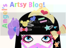Angel's Artsy Blog!