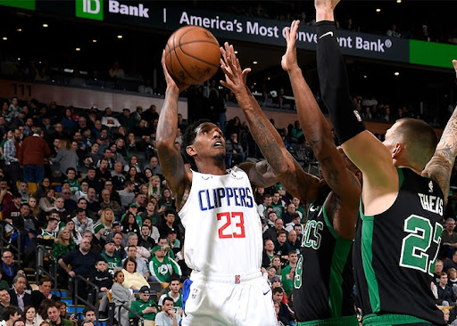 Avatar of 2/13 Game Preview: Clippers at Celtics