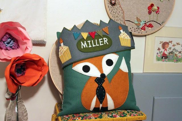 For Miller