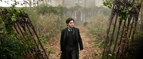 The Woman In Black 2012 Film Review
