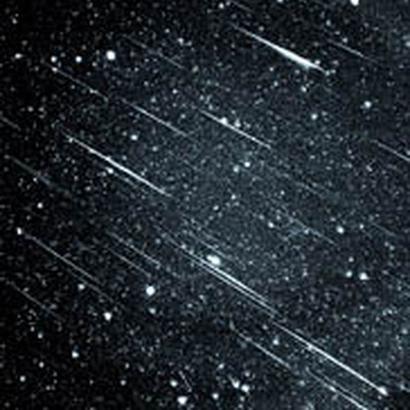 Meteor Showers : Geminids