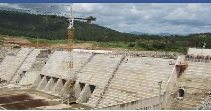 See The 3,050 Megawatts Mambilla Power Project In Taraba (Pictured)