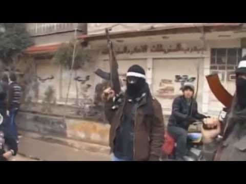 Syria - The True Story, Full Documentary