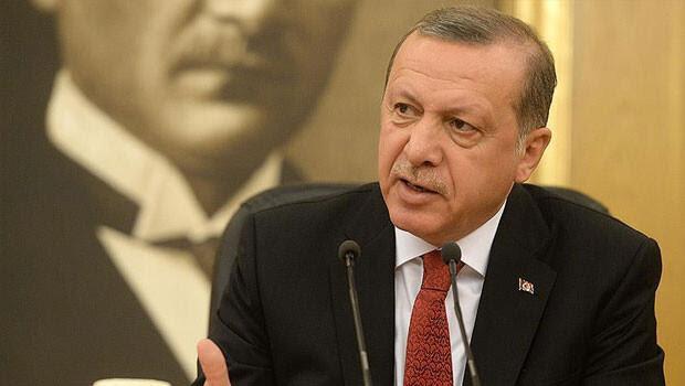 Πρόεδρος Ερντογάν: Θα πληρώσει το τίμημα αν επισήμανε το όπλο του έθνους μας