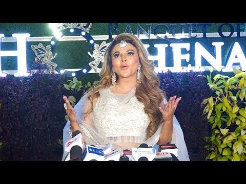 Dramaqueen Rakhi Sawant's Chatpata Masaledar Interview On Salman Khan, Biggboss Journey & Contestant