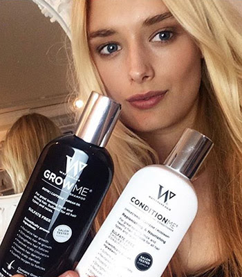 Best Hair growth shampoo for wome