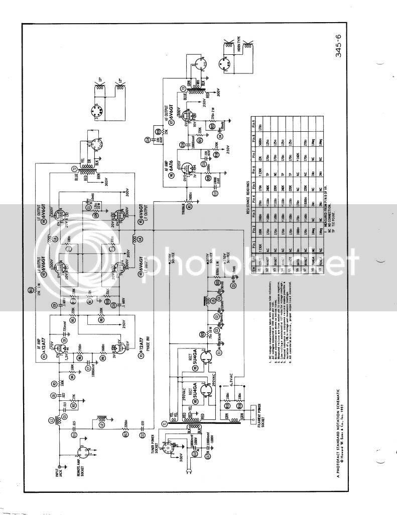 Tv Circuit Diagrams Free Download - Circuit Diagram Images