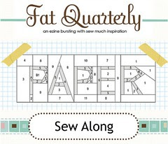 FQ8 Paper Piecing Sew Along