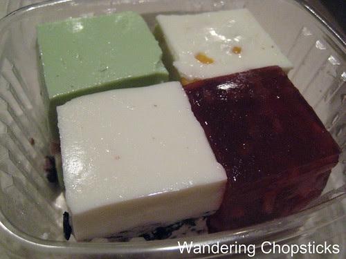 Phoenix Dessert - Alhambra 16