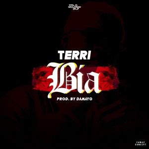 Download Music Mp3:- Terri – Bia