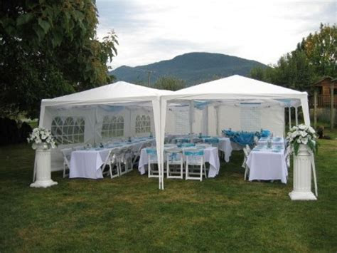 white tent  wedding decoration gazebo  wedding party