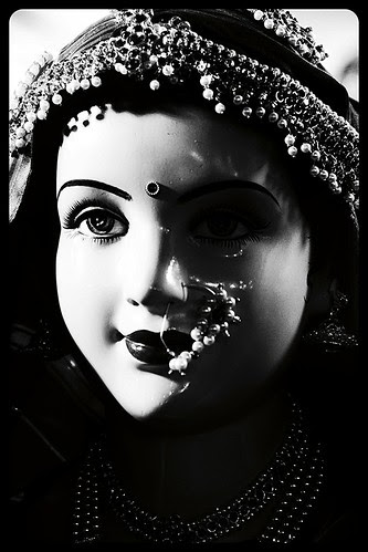 Goddess Gauri. Beckons by firoze shakir photographerno1