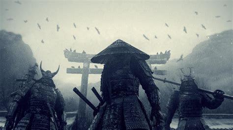wallpapers  ancient samurai wallpaper hd samurai