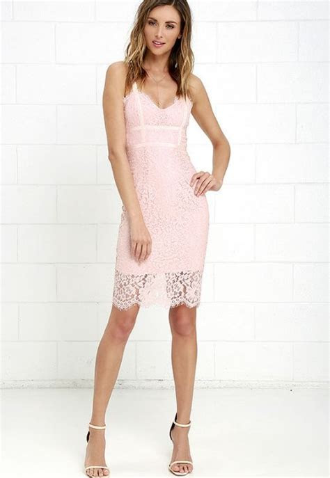 Cute Cocktail Summer Dresses to Die For