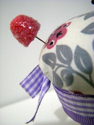 Gumdrop Stick Pin