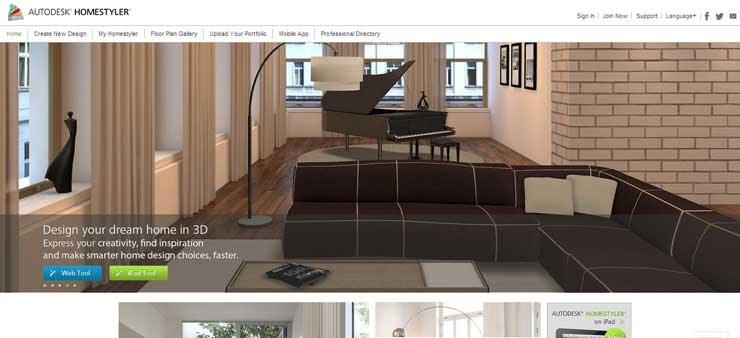 Design a Room Online for Free: 5 Best Softwares - Decoholic