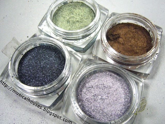 loreal infallible eyeshadow 2