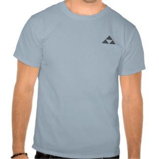 Hojo Clan Shirt shirt