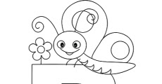 Free Printable Coloring Pages Preschool