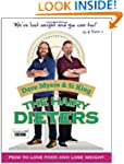 The Hary Dieters by The Hairy Bikers book cover