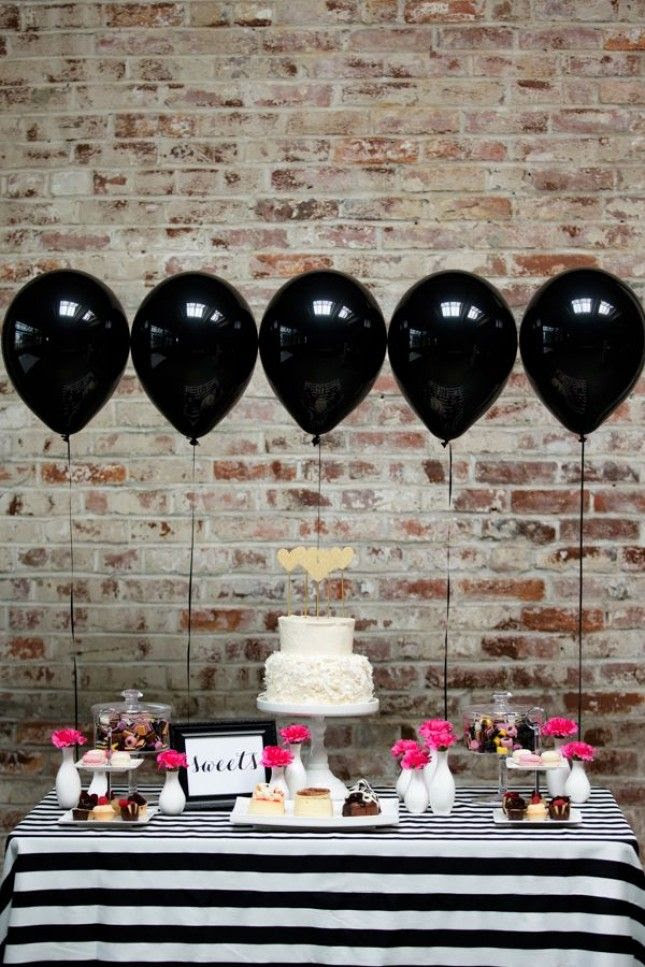 Kate Spade Bridal Shower Ideas Galore B Lovely Events
