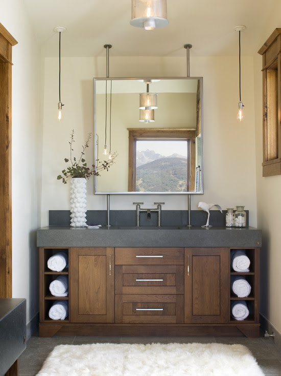 Studio 80 Farr Bathroom (Denver)