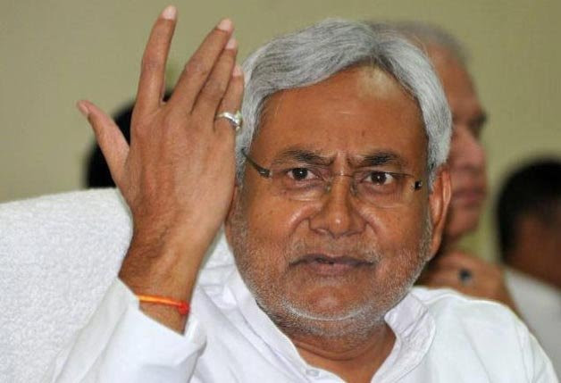 Mulayam to complete all formalities related to Janata Parivar merger: Nitish Kumar
