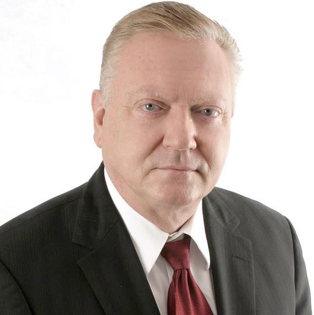 O advogado Jürgen Mossack, cofundador do escritório panamenho Mossack Fonseca