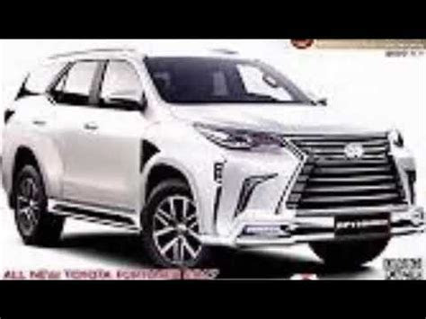 fortuner  model leaks youtube