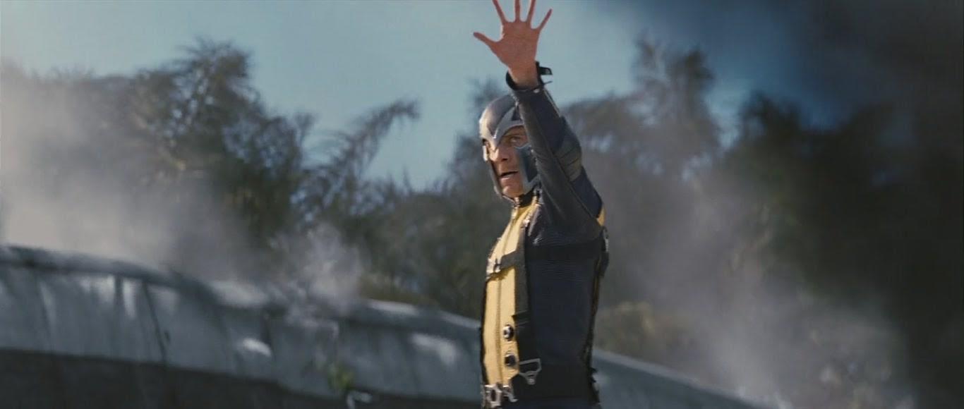 X Men First Class Michael Fassbender As Magneto Image 27254019