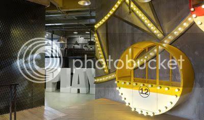 Ogilvy & Matter Guangzhou Office 3