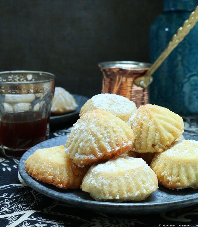 Ramadan EID Cookies