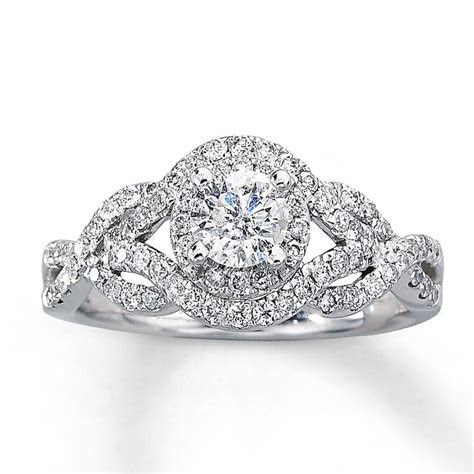 Design Your Own Engagement Ring Online Jared   Engagement
