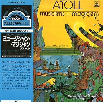 ATOLL musiciens-magiciens