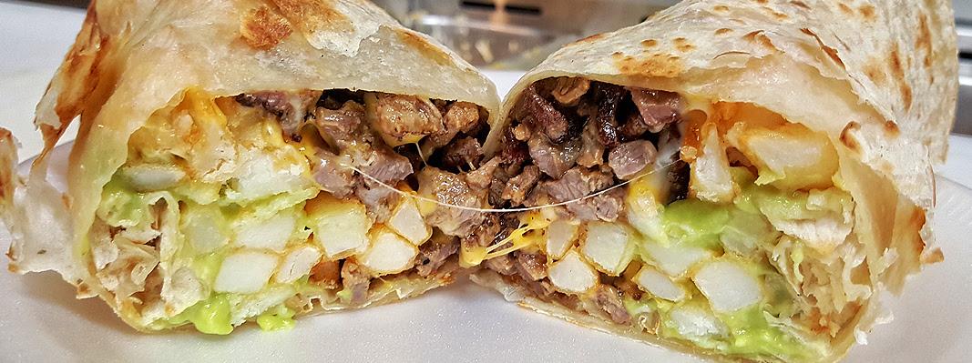 Ramon's Taco Shop   Mexican Food   University City - San ...