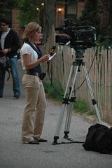 News12 Reporter Heather Abraham