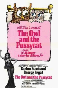 The Owl And The Pussycat Film