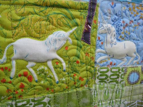 Unicorn Friends by Lolablueocean