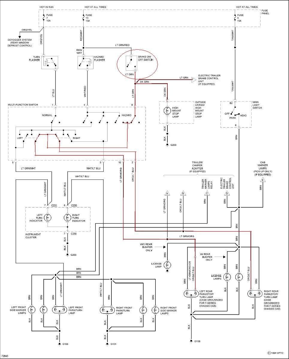 Diagram 1977 Ford F 150 Brake Light Wiring Diagram Full Version Hd Quality Wiring Diagram Diagramsfeld Horseponyclub It