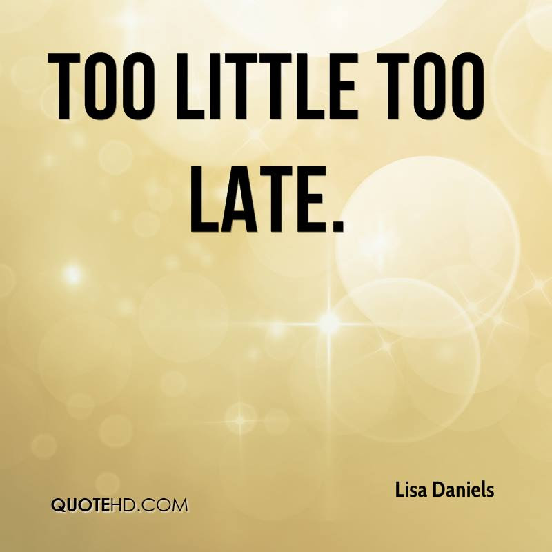 Lisa Daniels Quotes Quotehd