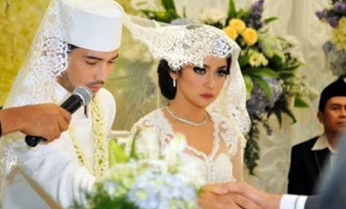 Bukti dari Cinta Sejati Adalah Menikah Bukan dengan PACARAN, Setuju Share !